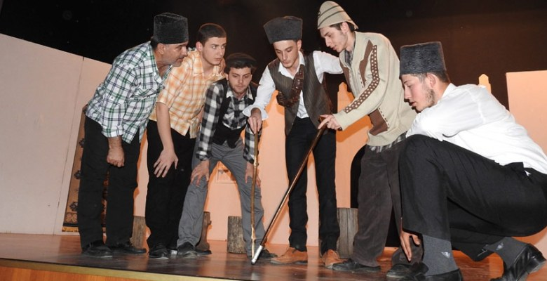 Sapanca'nın tarihini sahnede yaşatacaklar