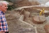 'Akçay Barajı şehri geleceğe taşıyacak'