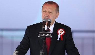 'Yeter ki bir olalım, iri olalım, diri olalım, kardeş olalım, hep birlikte Türkiye olalım'