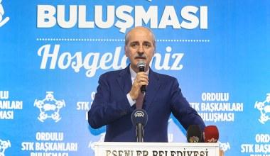 'En iyi adayları bularak halkın önüne çıkmak mecburiyetindeyiz'