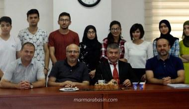 SAÜ Tıp Fakültesinde Eğitim İşbirliği İlk Meyvelerini Verdi