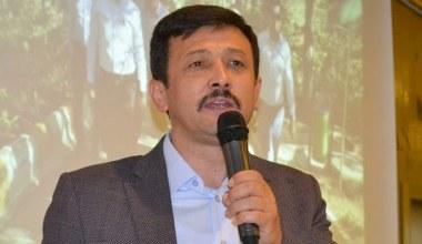 'CHP'nin yapması gereken hisseleri devretmektir'