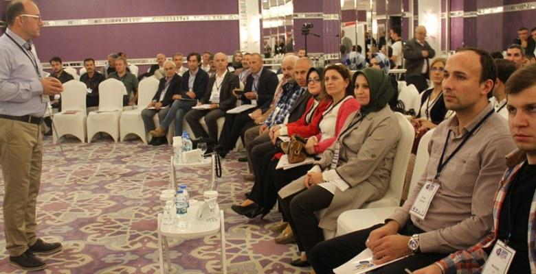 Ortak Akıl Konferansı ilgi gördü