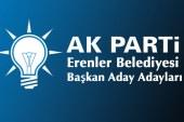 AK Parti Erenler Belediyesi Başkan Aday Adayları