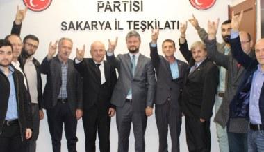 'Yerelde bir ittifak söz konusu değil ancak Cumhur İttifakı devam ediyor'