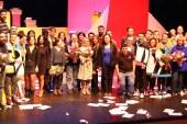 Nilüfer Belediyesi Kent Tiyatrosu'ndan 'Bildirim'