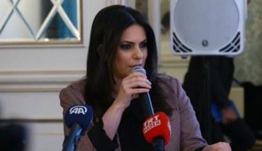 'AK Parti deyince belediyecilikle ilgili iddia akla gelir'