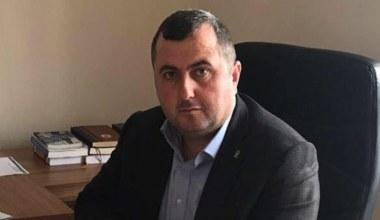 Murat Kefli Kaynarca'dan aday adayı oluyor
