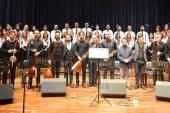 SAÜ'lü Öğrencilerden Türk Halk Müziği Konseri