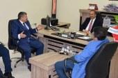 Ardahanlılardan Başkan Toltar'a Ziyaret
