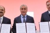 Yabancı Uyruklu Öğrenciler için protokol imzalandı