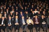 Sakarya'da Lider Eğitim Yöneticileri Paneli düzenlendi