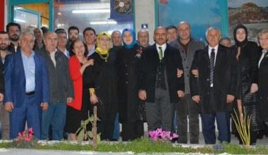 Şener Söğüt 'Farklı kültürler bizim zenginliğimiz'