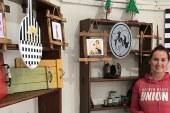 Shuky Wood ve Ahşap Shop İzmit Sanat Sokağı'nda