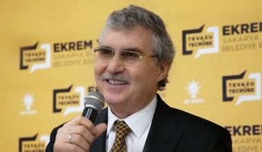 'AK Parti belediyeciliği üst aşamaya çıkacak'