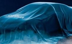 12'nci nesil Toyota Corolla'nın lansmanı 13 Şubat'ta yapılacak
