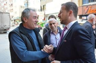 """Ak Parti Milletvekili Kılıç: """"Muhalefet milletimizin aklıyla dalga geçiyor"""""""