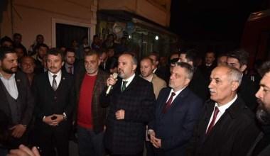 Başkan Aktaş Roman vatandaşlara seslendi:
