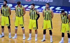 Fenerbahçe, Olimpia Milano deplasmanında