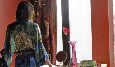 Heritage Matrakçı Nasuh by Hatice Gökçe koleksiyonu satışta