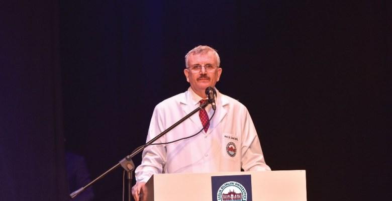 """Prof. Dr. Cevdet Erdöl: """"Abdülhamid Han'a yapılanlar 31 Mart'ta Erdoğan'a yapılmak isteniyor"""""""