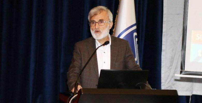 SAÜ'de 'Ulaştırmada enerji verimliliği' isimli konferans düzenlendi
