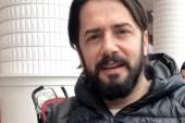 Ünlü oyuncudan Haydar Ali Yıldız'a destek