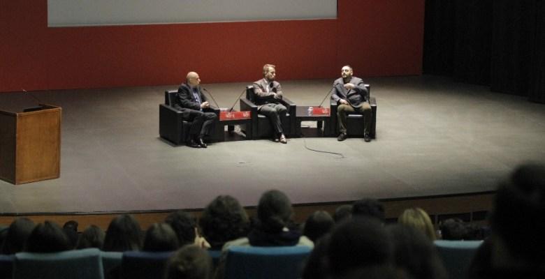 """""""Global Business Forum""""a gençlerden büyük ilgi"""