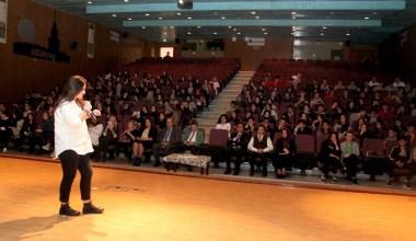 İhlas Koleji'nde Marmara Talks rüzgarı