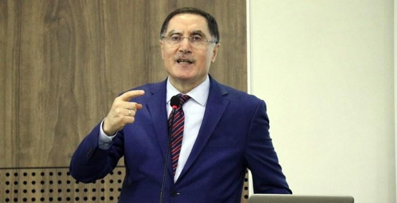 """Kamu Başdenetçisi Malkoç: """"Dünyadaki bütün Ombudsmanlar ile temas halindeyiz"""""""