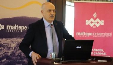 Maltepe Üniversitesi'nden eğitimde 2023 vizyonuna destek