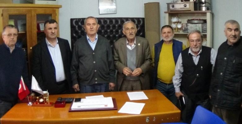 Muhtarlığı boşalttığı iddia edilen eski muhtar mahkemeye başvuruyor