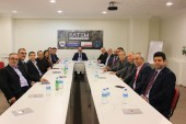 RATEM Başkanı Yusuf Gürsoy güven tazeledi