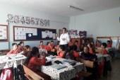 Bin 200 öğrenciye 'Sıfır Atık' anlatıldı