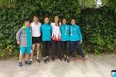 Burhaniye'de özel sporcular Türkiye Şampiyonu oldu