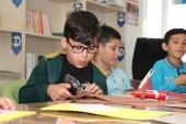 Büyükşehir'den öğrencilerin gelişimine katkı sağlayan proje