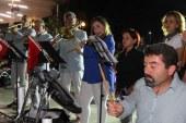 Edremit Belediye Orkestrası'ndan ilk konser