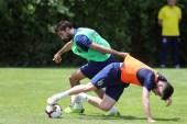 Fenerbahçe, Antalyaspor hazırlıklarına başladı