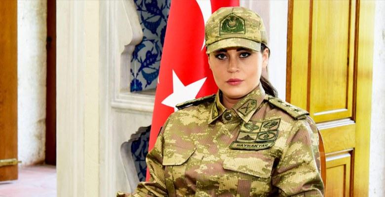 Türkiye'nin El Bab operasyonu film oluyor