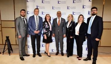 """İstanbul Cerrahi Hastanesi CEO'su Prof. Dr. Turhan: """"Bodrum'da yapılacak hastane için gerçekleşecek yatırım 500 milyon dolara ulaşabilir"""""""