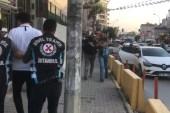İstanbul'da makas yarışı yapan magandalar yakalandı