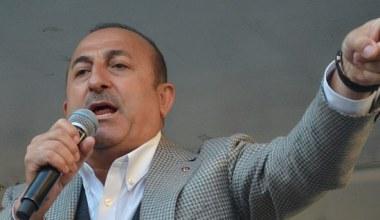'YPG/PYD operasyon başladığı andan beri bize saldırıyor'