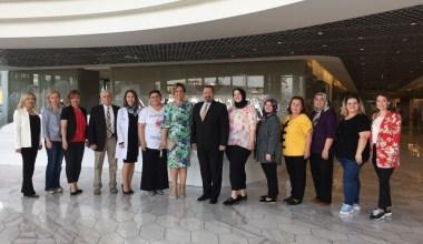 Obezite 360 projesine Medicana desteği
