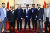 SUBÜ, Sazcılar Otomotiv ile işbirliği protokolü imzaladı