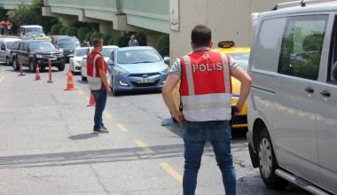 15 Temmuz Demokrasi Otogarı'nda Bayram yoğunluğu devam ediyor