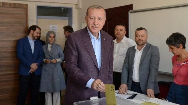 """""""İstanbul seçmeni İstanbul için en isabetli kararı verecektir diye düşünüyorum"""""""