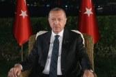 """Cumhurbaşkanı Erdoğan, """"Ağaç Dikme Bayramı"""" önerisine destek verdi"""