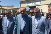 """Cumhurbaşkanı Erdoğan: """"Kuzey Kıbrıs'taki Türk soydaşlarımızın haklarını ilgili alakalı olmayanlara yedirtmeyiz"""""""