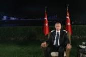 """Cumhurbaşkanı Erdoğan: """"Yasalarımızda bir ilin valisine yöneticisine bu tür küfürlerin karşılığı belli"""""""