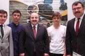 Türkiye'nin en girişimci ve yenilikçi üniversite endeksi açıklandı